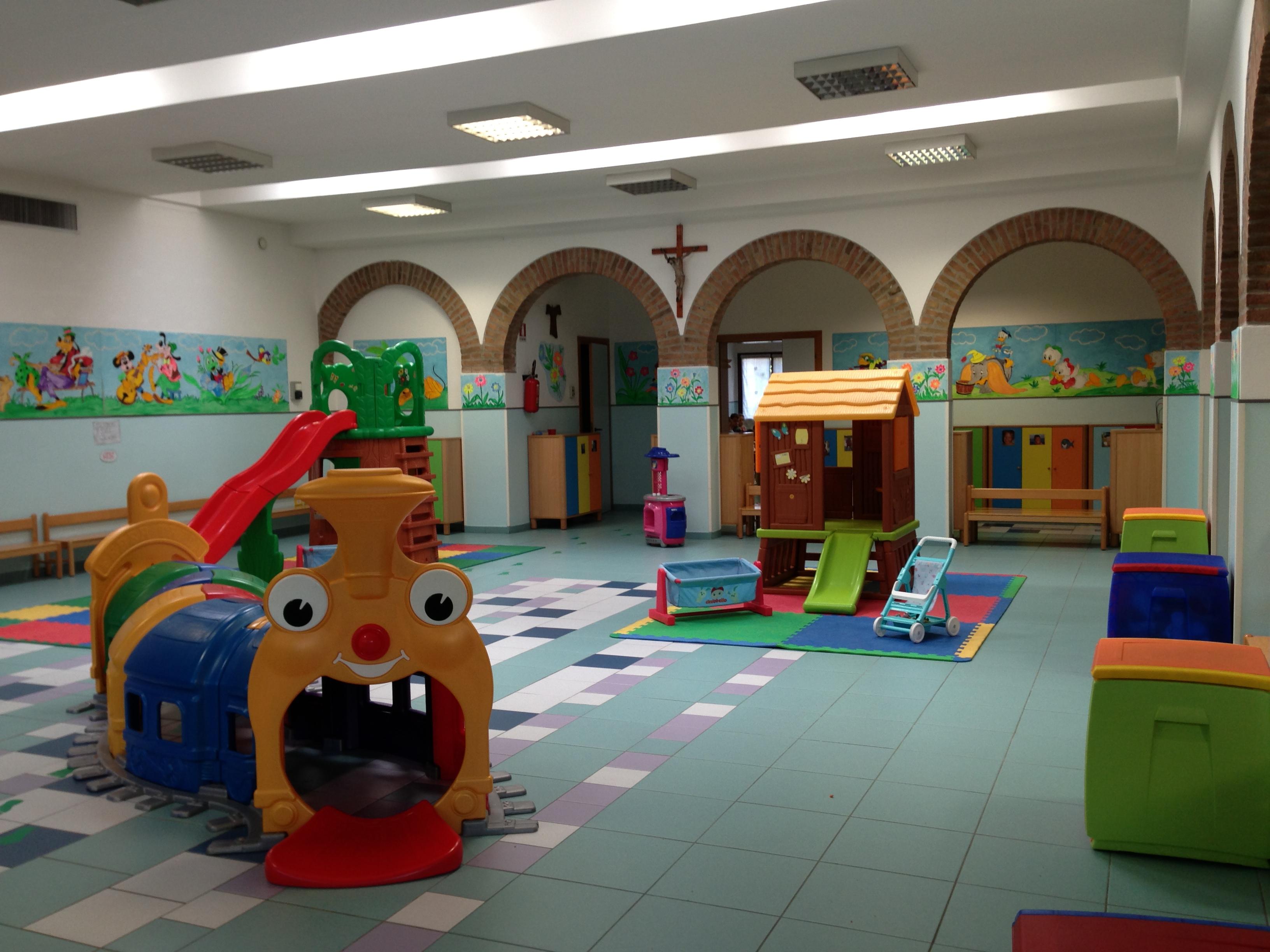 Madonna della salute for Scuola arredatore d interni