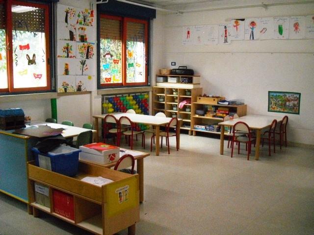 G rodari for Scuola sansovino venezia