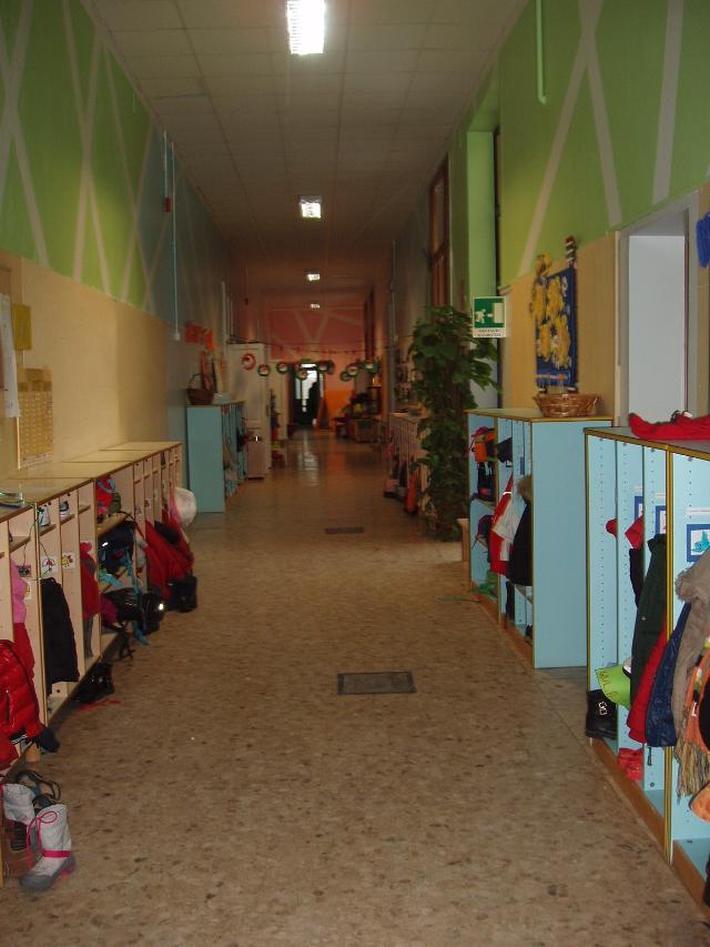 S g bosco for Scuola sansovino venezia